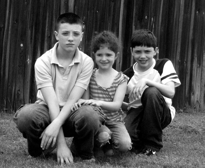 Bogert Trio