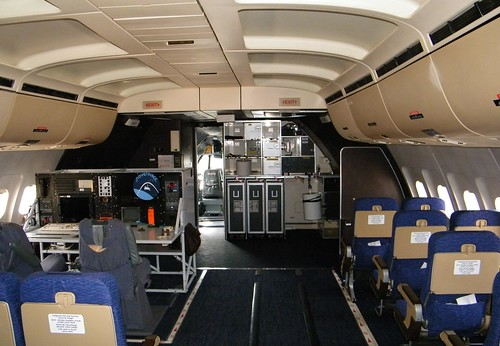 PARIS AIR SHOW 2009 / AIRBUS A300 ZERO G / SALON DU BOURGET 2009