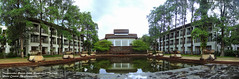 Panorama Tawaravadee Resort Hotel , Prachinburi Thailand /     (AmpamukA) Tags: panorama hotel resort thai   prachinburi   ampamuka  tawaravadee