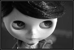 WAW - Emotions in greyscale