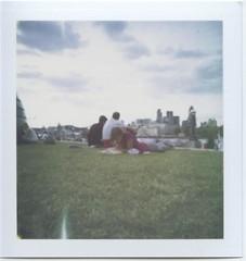i (pfig) Tags: london thames polaroid pinhole pfig camera:make=polaroid date:month=june date:day=14 date:year=2009 camera:model=100pinhole film:make=polaroid film:model=viva
