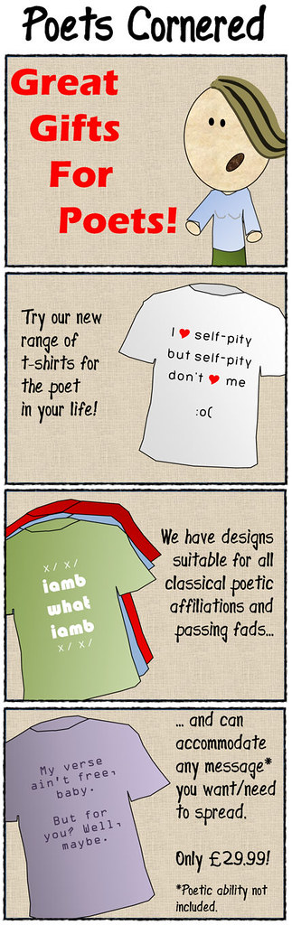 #55 - Great Gifts - tshirts