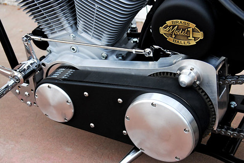 Part 2 - 2010 - Win a Custom Harley Bobber
