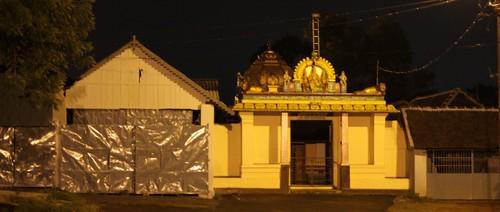 Thirunellai Temple