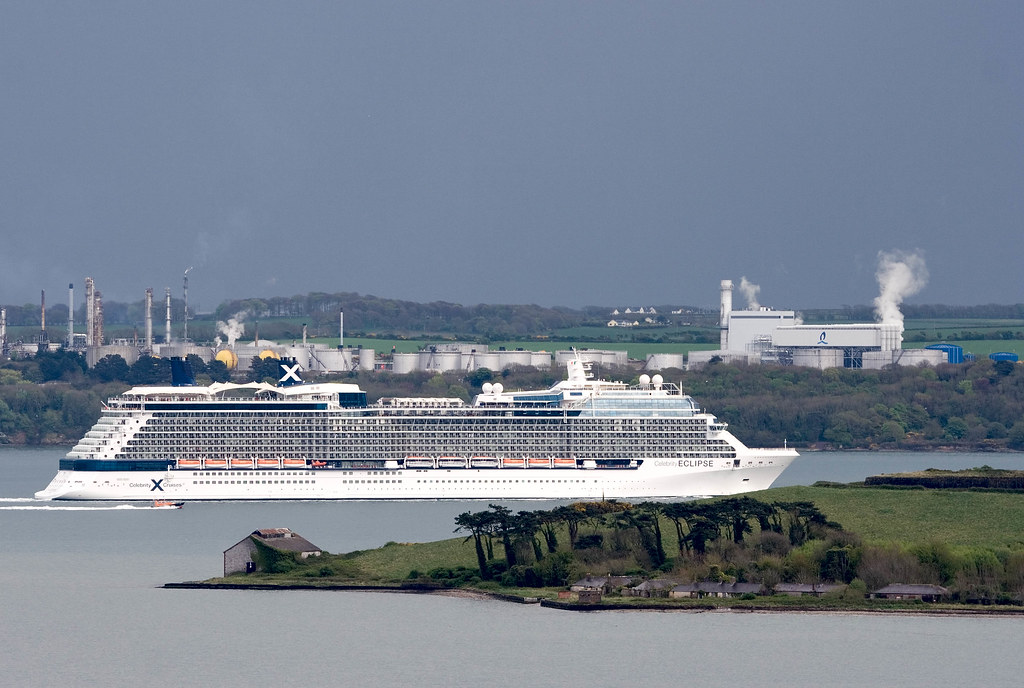 Celebrity Cruises - Celebrity Cruises reveals Celebrity ...