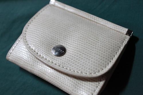 Mango Mini Wallet