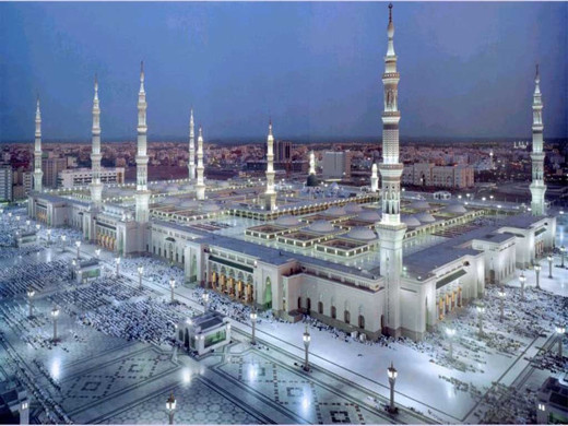 Minda Mrflee Cikgupj Pk Koleksi Gambar Gambar Masjid Terindah Di Dunia