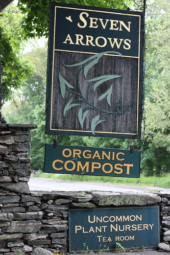 Seven Arrows Farm, Attleboro, MA