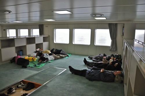 Sadokisen, barco japonés