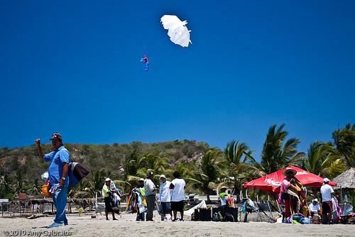 ....or a Superman kite?