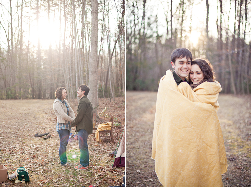 Evan+Becca | In love