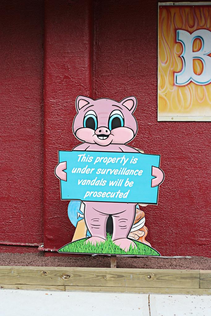 porky!!