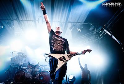 Hammerfest III