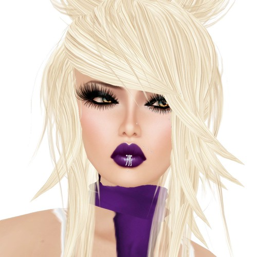-Glam Affair - Layla Natural -