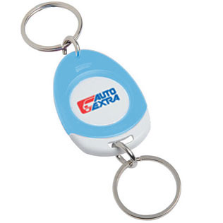 Promotional Products-Intersect Key Separator  16156