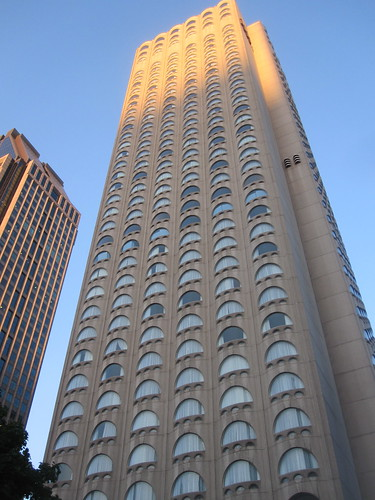 Radisson Hotel, Montreal