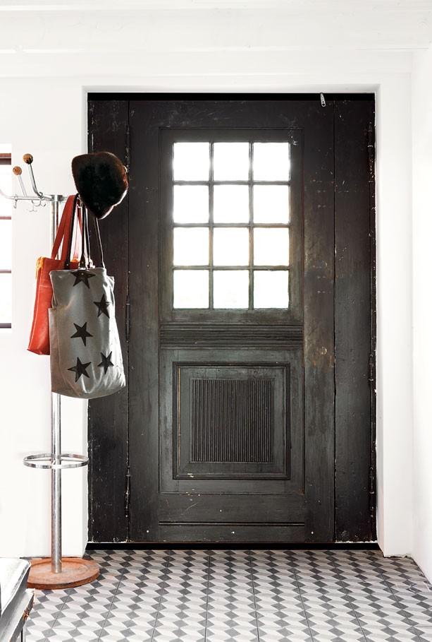 front door, entry way, foyer, hemma_hos_Marie_Olsson_Nylander_16