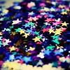 Stars (staRdixa) Tags: macro metal glitter stars colorful estrellas shiningstar starz brillante estrellitas brillo colorido estrellascoloridas starshine purpurina fakestars colorfulstars 5pointedstars
