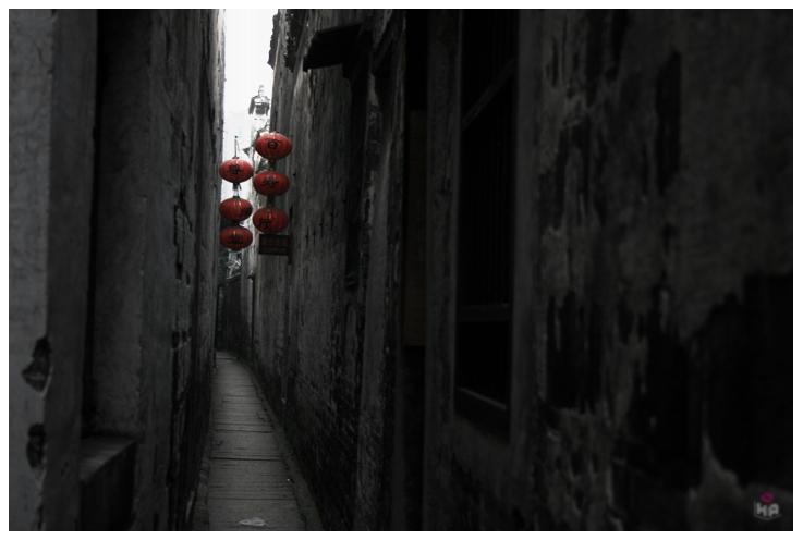 Jiang Nang trip