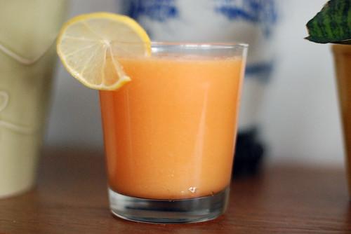 Melonmelon Shake