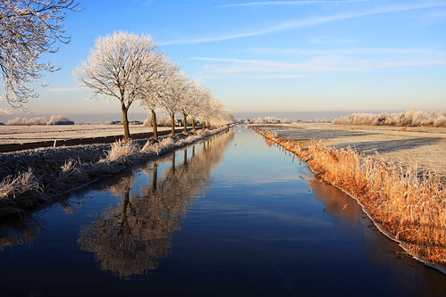 beautiful landscape wallpaper. Beautiful landscape Vinkeveen