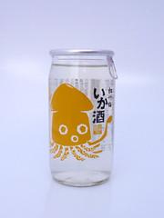 松竹梅 いか酒(しょうちくばい いかざけ):宝酒造