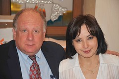 Ivan Abrams and Dilyara Takhtamova, Regional Advocacy Training, Almaty, Kazakhstan, January 16, 2009 (Ivan S. Abrams) Tags: nikon ivan s tajikistan lawyers nikkor abrams uzbekistan centralasia kyrgyzstan nikondigital sovietunion ussr smrgsbord turkmenistan advocates exussr kazakshtan onlythebestare abaroli ivansabrams trainplanepro nikond700 safyan nikon24120mmf3556gvr ivanabrams abramsivan copyrightivansafyanabrams2009allrightsreservedunauthorizeduseprohibitedbylawpropertyofivansafyanabrams unauthorizeduseconstitutestheft thisphotographwasmadebyivansafyanabramswhoretainsallrightstheretoc2009ivansafyanabrams nikkor24120mmf35mmf3556gvr abramsandmcdanielinternationallawandeconomicdiplomacy ivansabramsarizonaattorney ivansabramsbauniversityofpittsburghjduniversityofpittsburghllmuniversityofarizonainternationallawyer