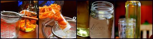 Orange Liquor