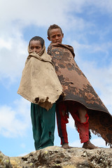 Ethiopia, Simien Mountains (Dietmar Temps) Tags: africa trip people traditional culture tribal tribes afrika tradition ethiopia tribe ethnic cultural afrique ethnology eastafrica cultur thiopien etiopia ethiopie 5photosaday ethnie independentphotos