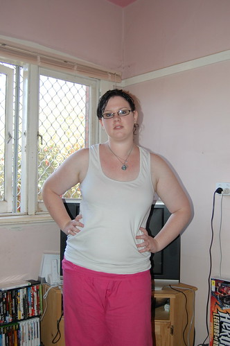 Weight Loss Photo #1 (by Inspirata [Terri])