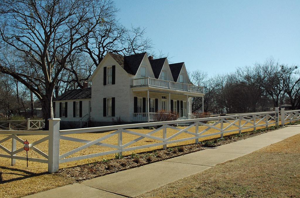 Eisenhower Birthplace