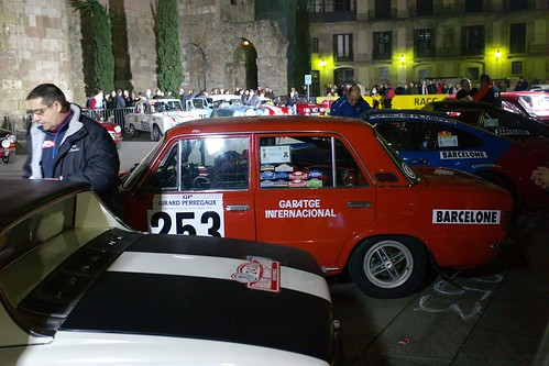 L1041099 - Rally Montecarlo Historic 2009