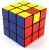 Rubiks cube (unsolvable)