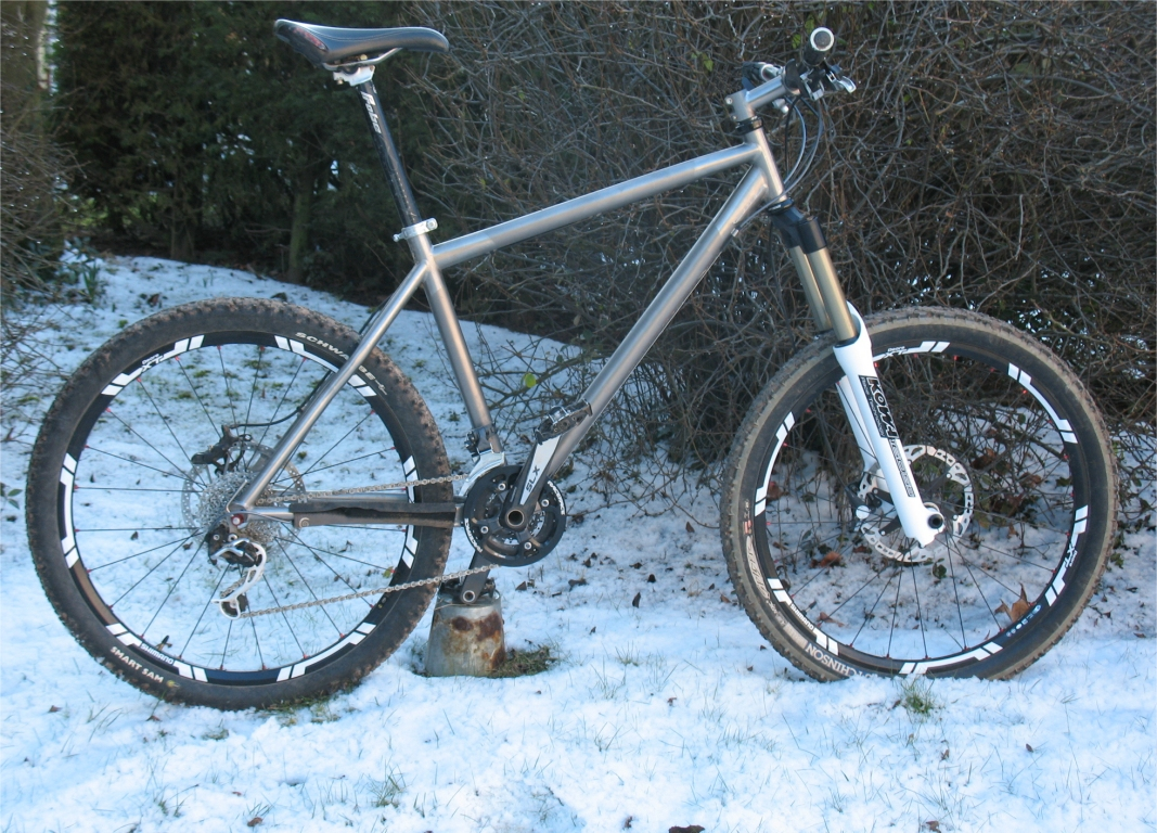 AlTira Cycles 3251092050_20a37e0b48_o