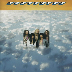 Aerosmith self-titled debut (1973)