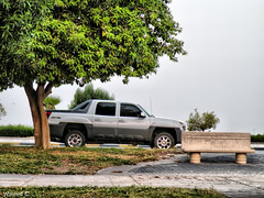 Nice place (Waleed Ibrahem) Tags: cars car nice place avalanche