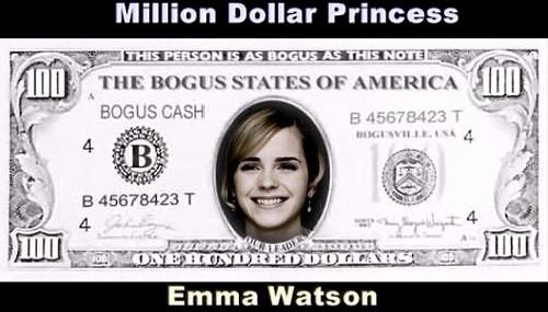 emma watson fakes pic