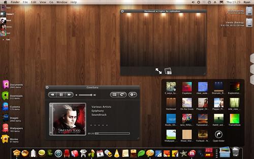 40 remarkable computer desktop mods hongkiat