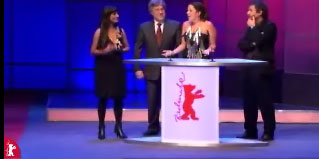 berlinale 2009: la teta asustada Oso de Oro