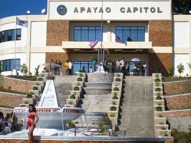 Apayao Provincial Capitol
