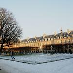 Place des Vosges thumbnail