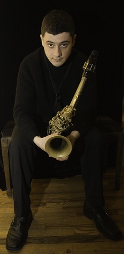 Dmitry Baevsky Quartet