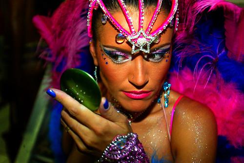 Carnaval 2009. Foto: Joka Madruga