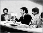 Banisadr- سوالات در مورد هجرت آقاى ابوالحسن بنى صدر به خارج