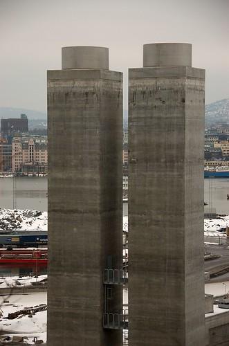Tvillingtårnene