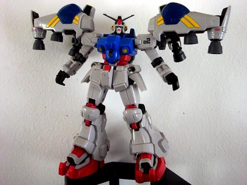 Gundam GP02 1