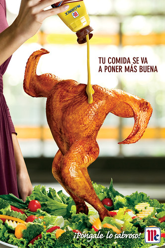 McCormick - Chicken