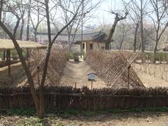 DSC01068 (Turansa Tours) Tags: yongin aldea folclorica