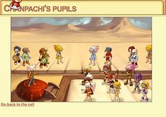 In search of Padawans. :D (chanchan222) Tags: danchan danielchan chanchan222 mybrute chanpachi chanpachispupils wwwchanofamericacom chanwaibun