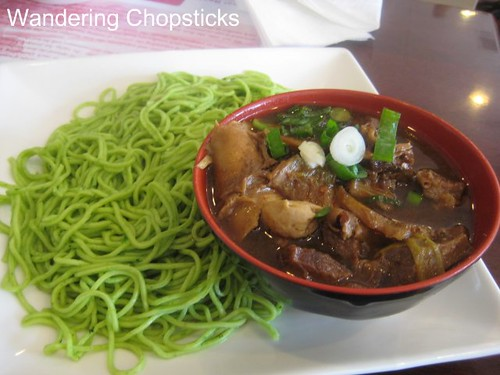 Bamboodles Restaurant - San Gabriel 12